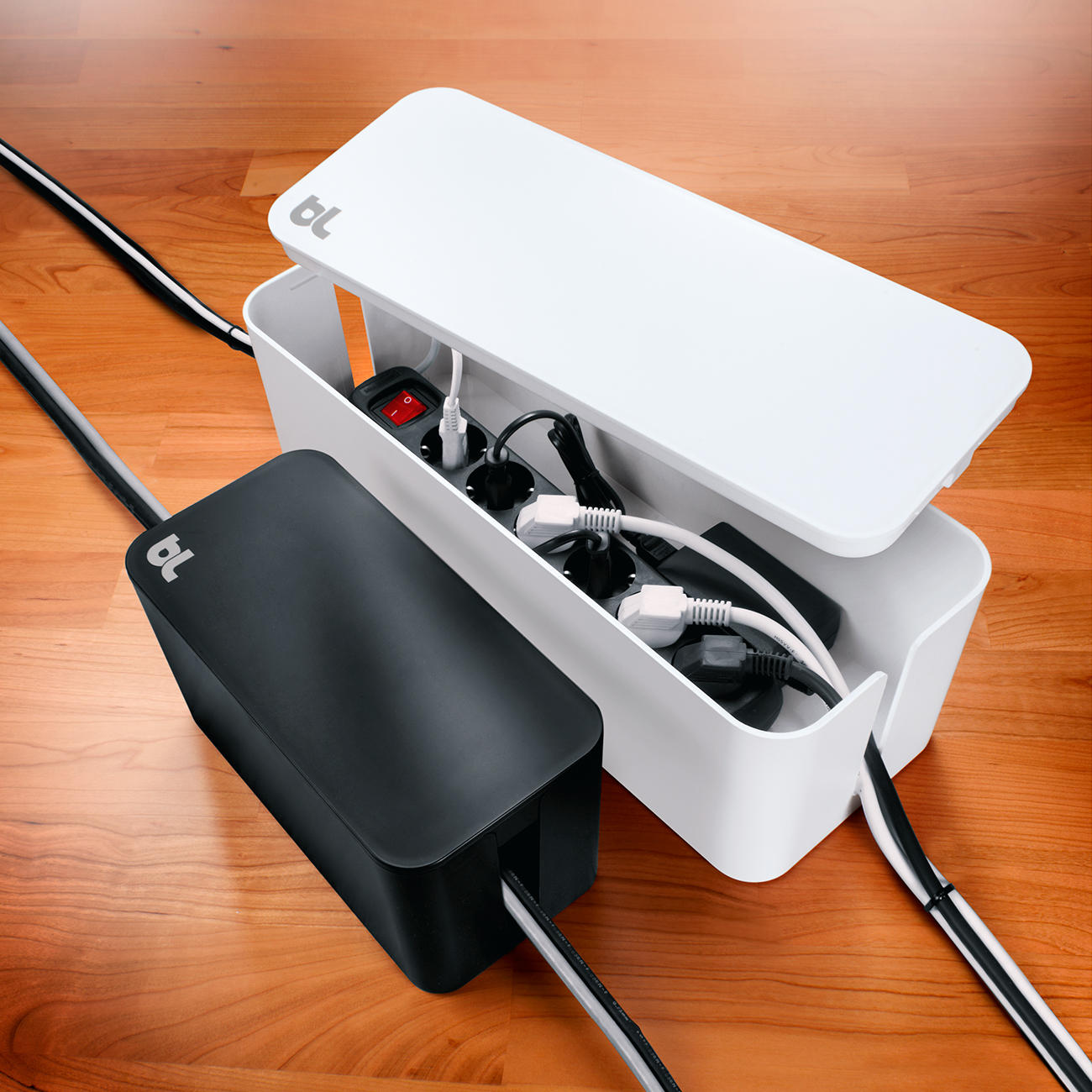 Cablebox Kompakt Oder Cablebox Mit 3 Jahren Garantie