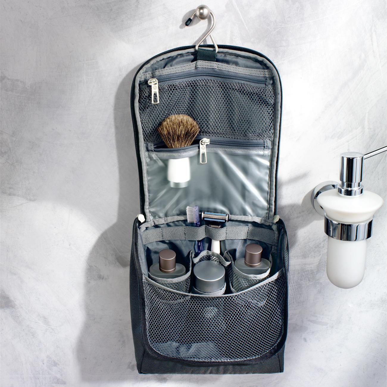 samsonite kulturtasche 3 jahre garantie pro idee. Black Bedroom Furniture Sets. Home Design Ideas