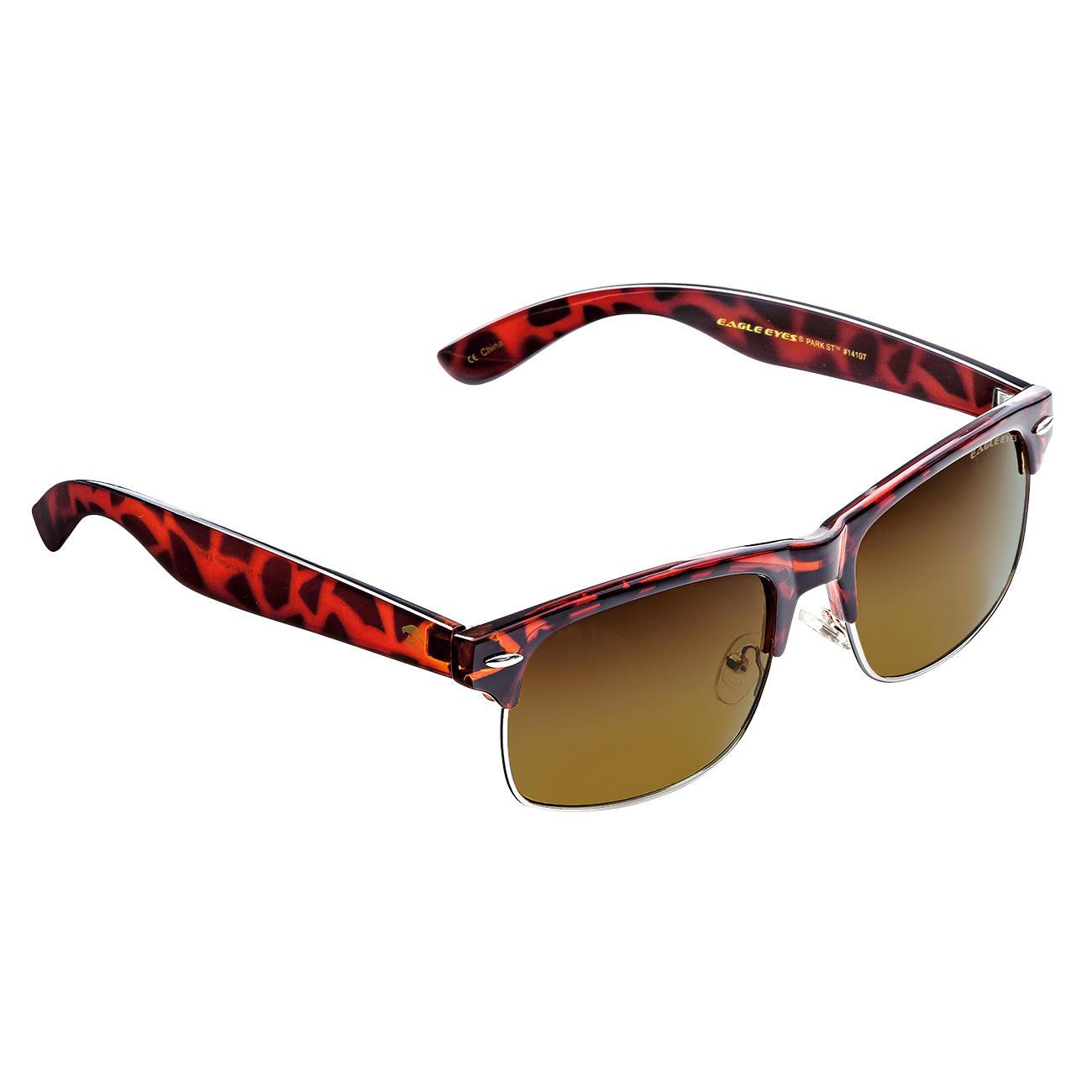 EAGLE EYES® Retro Sonnenbrille – mit 3 Jahren Garantie