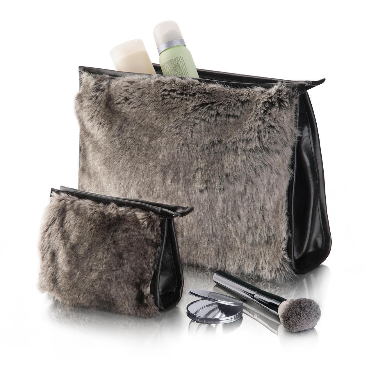 kosmetiktasche oder make up tasche timberwolf kaufen. Black Bedroom Furniture Sets. Home Design Ideas