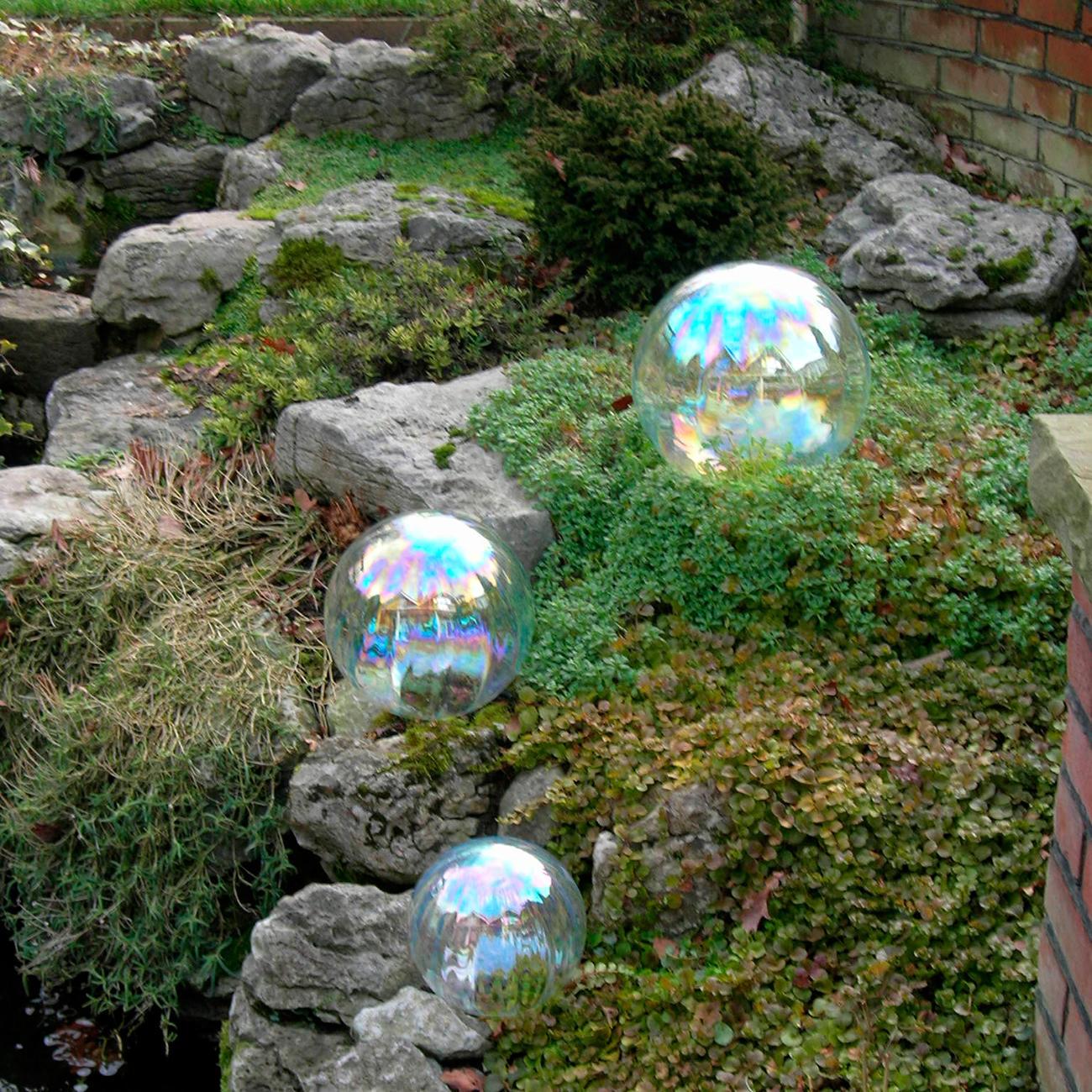 Galaxy Glass Balls For Sale