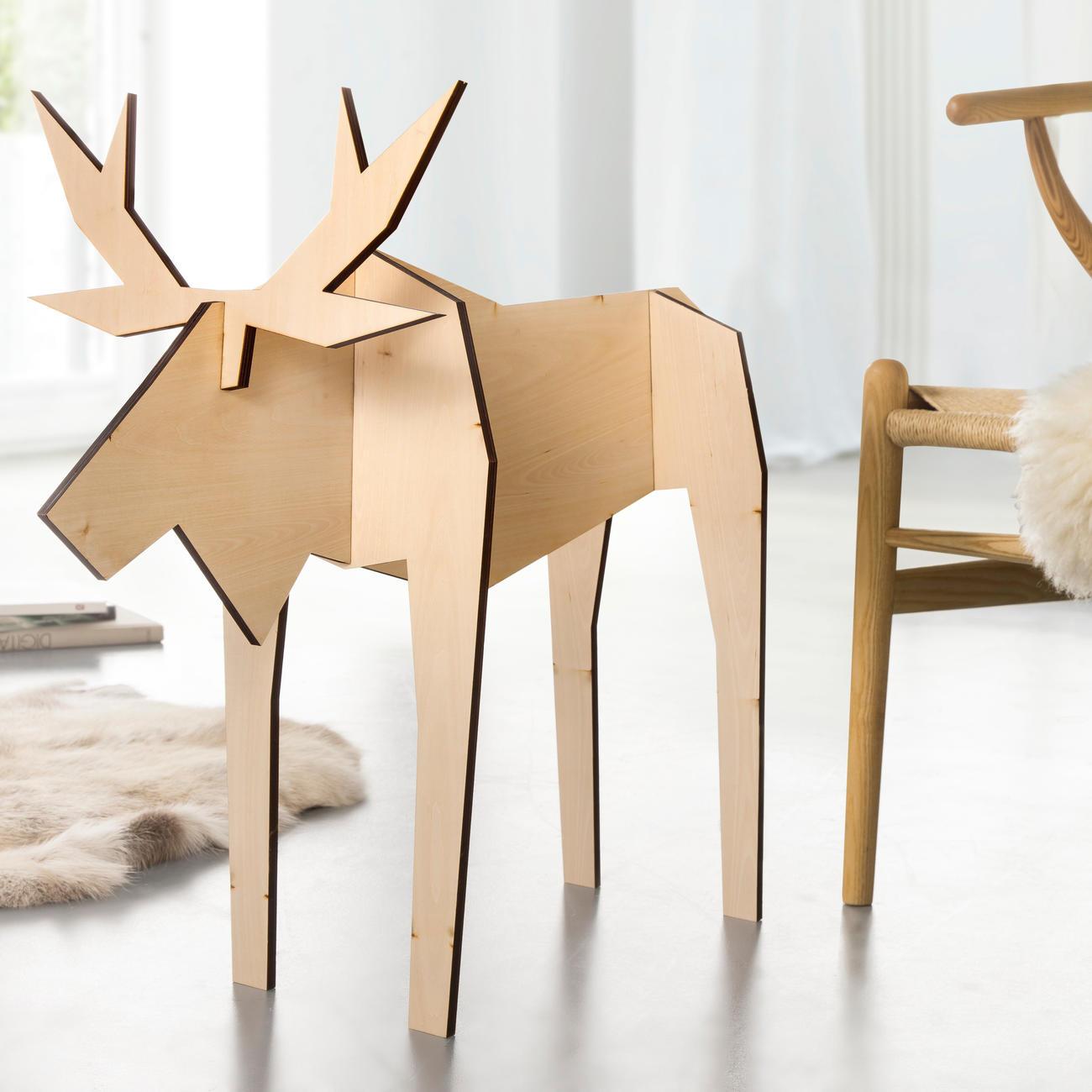holz elch pierre 3 jahre garantie pro idee. Black Bedroom Furniture Sets. Home Design Ideas