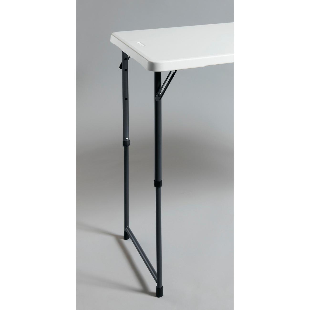 Einzigartig Höhenverstellbarer Beistelltisch Galerie Von Vierfach Höhenverstellbar - Ideal Als Buffet- Und