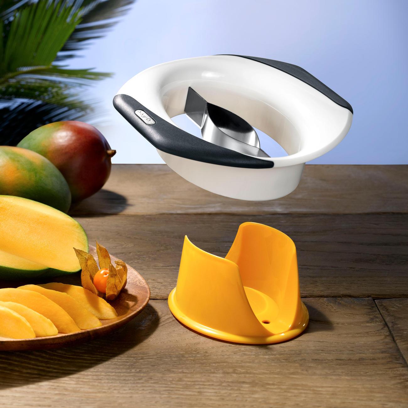 zyliss mangoschneider sch ler mit 3 jahren garantie. Black Bedroom Furniture Sets. Home Design Ideas