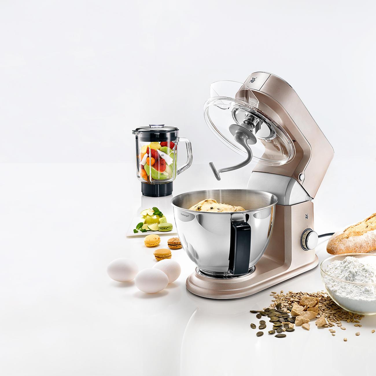 Wmf Küchenminis Küchenmaschine 2021