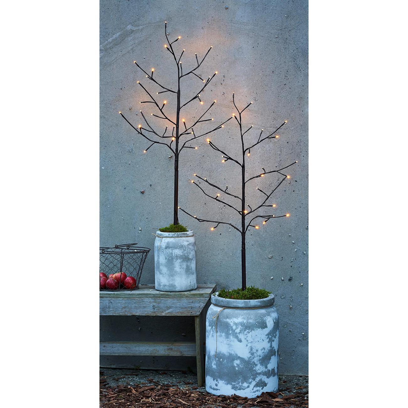 lichterbaum 110 cm 150 cm oder 180 cm online kaufen. Black Bedroom Furniture Sets. Home Design Ideas