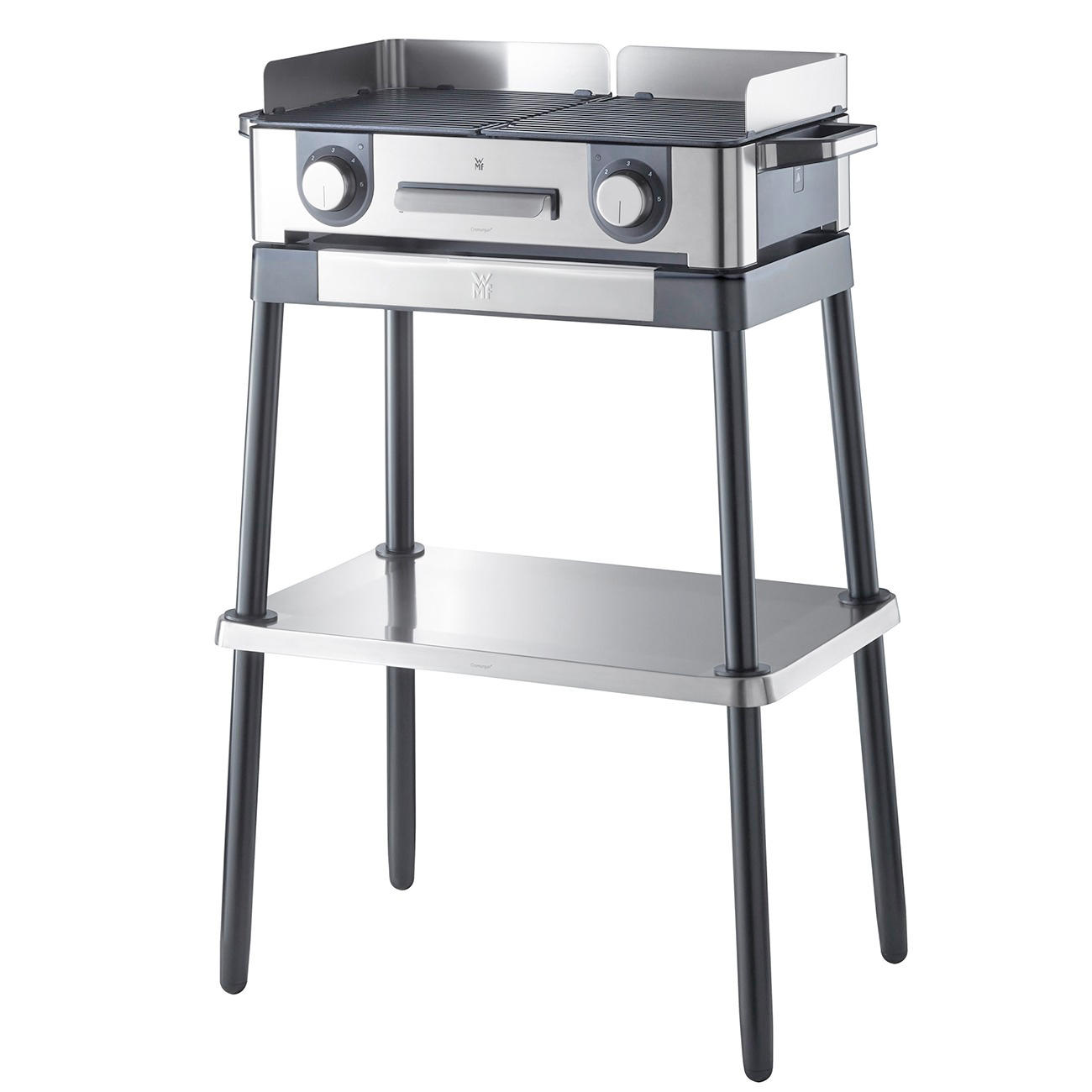 Wmf lono master grill barbecue elektrogrill kaufen for Tischgrill design