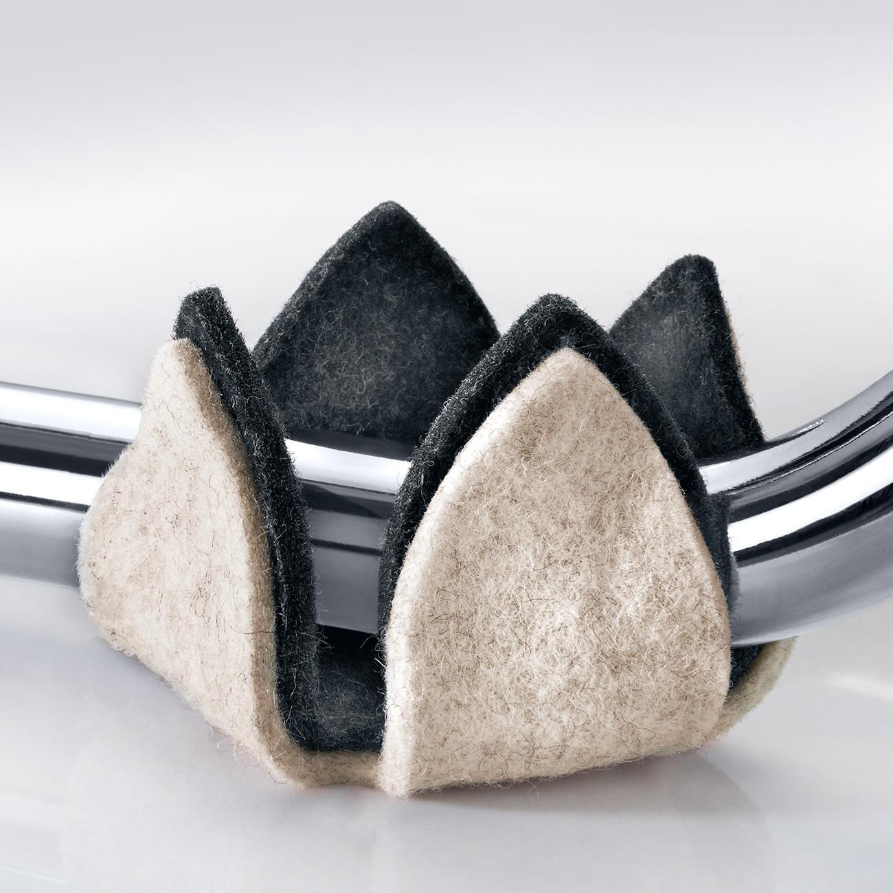 stuhlsocken wukies mini 4er set mit 3 jahren garantie. Black Bedroom Furniture Sets. Home Design Ideas