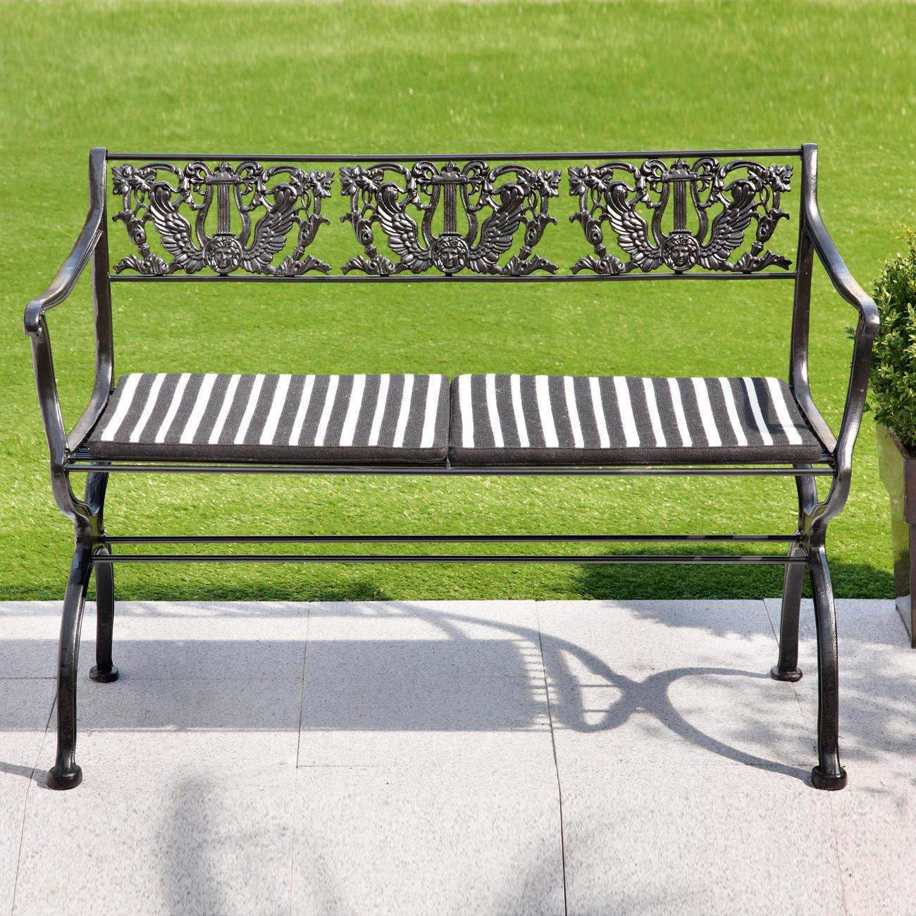 schinkel gartenm bel 3 jahre garantie pro idee. Black Bedroom Furniture Sets. Home Design Ideas
