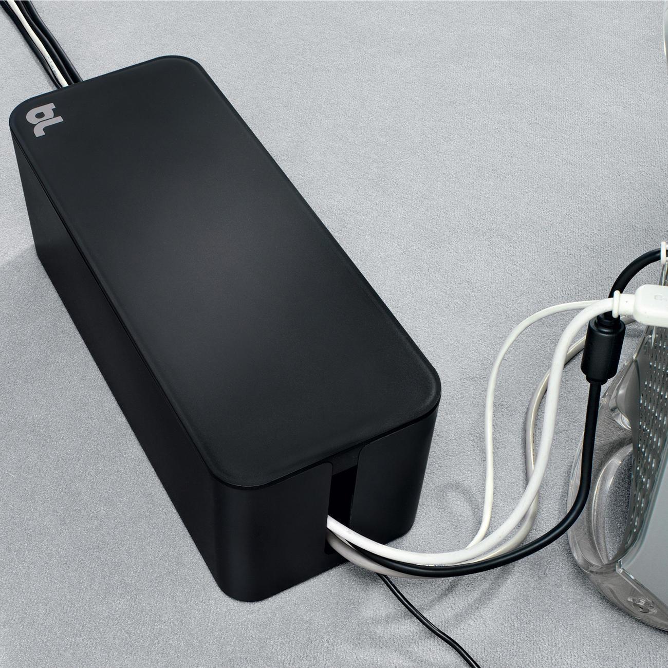 CableBox™ kompakt oder CableBox™ – mit 3 Jahren Garantie