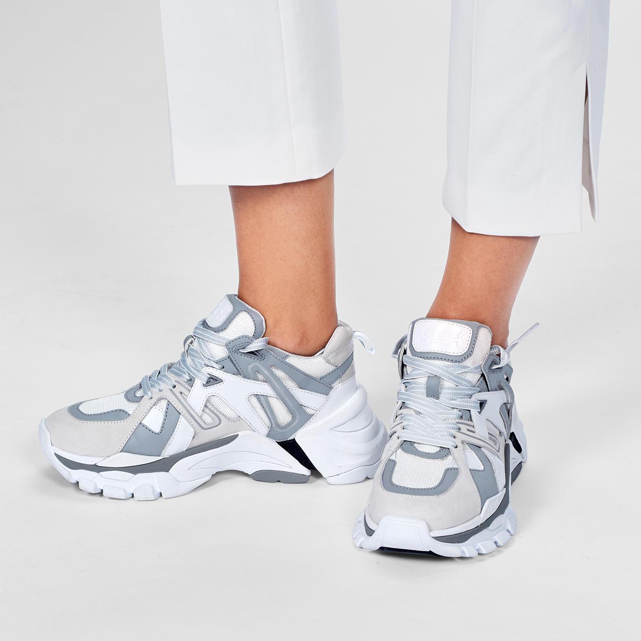 Ash Bulky Sneakers   Designer Highlights