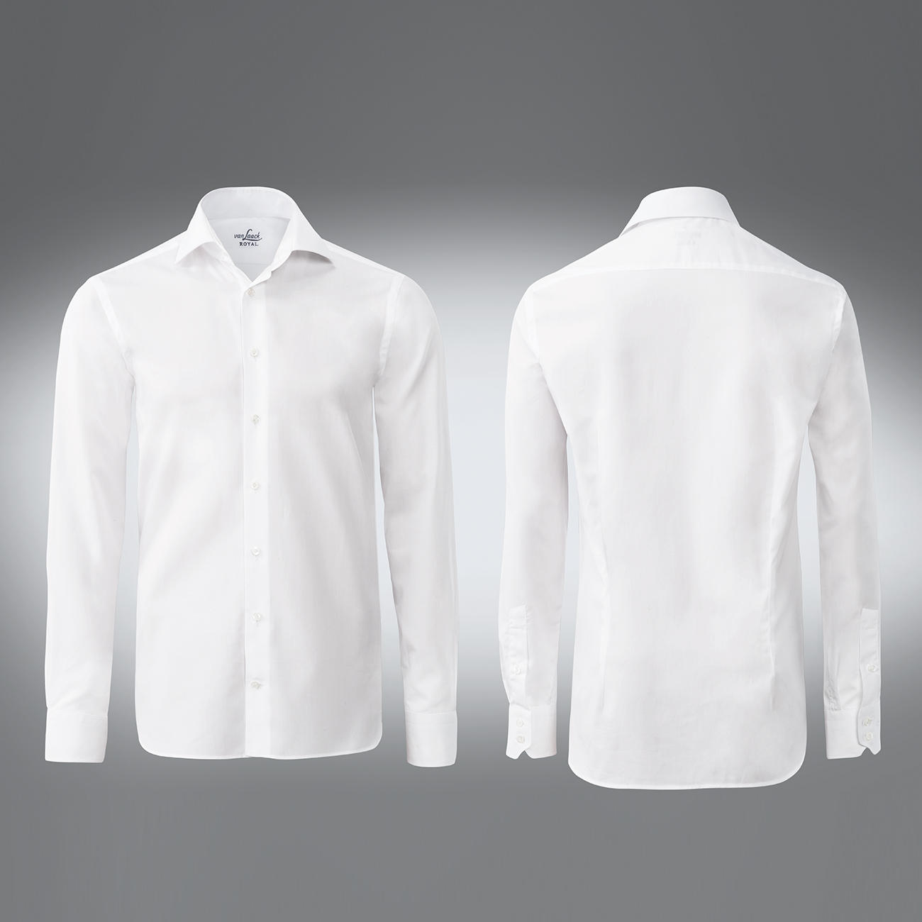 van laack premium hemd royal tailor fit entdecken. Black Bedroom Furniture Sets. Home Design Ideas