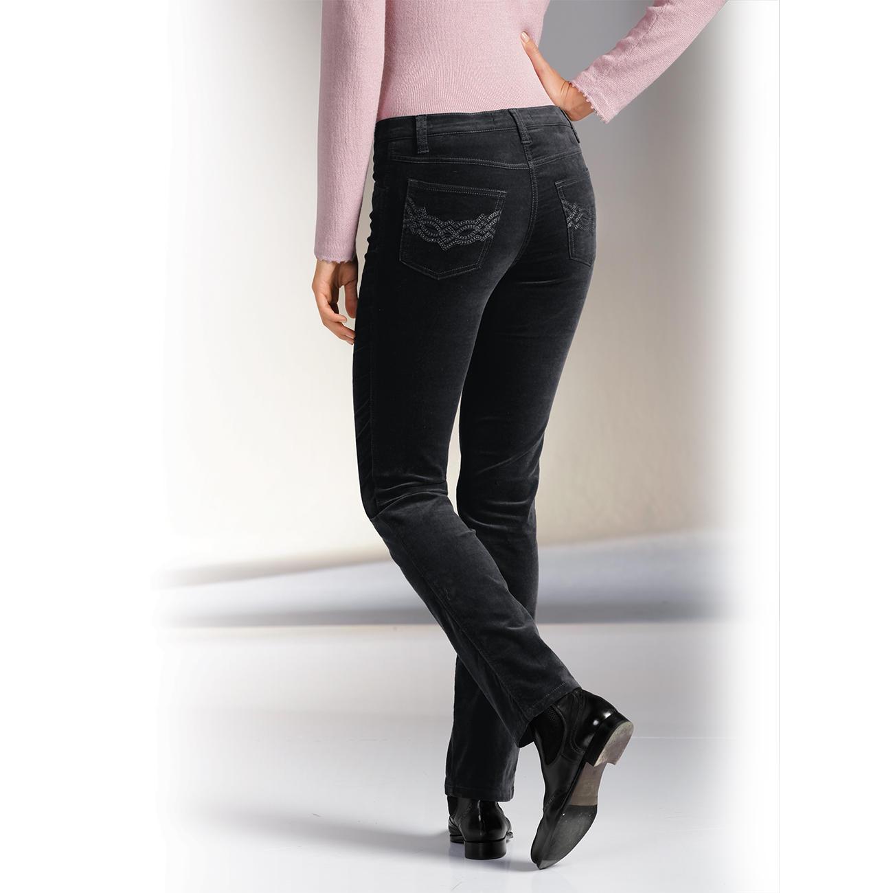 magic samt jeans mode klassiker entdecken. Black Bedroom Furniture Sets. Home Design Ideas