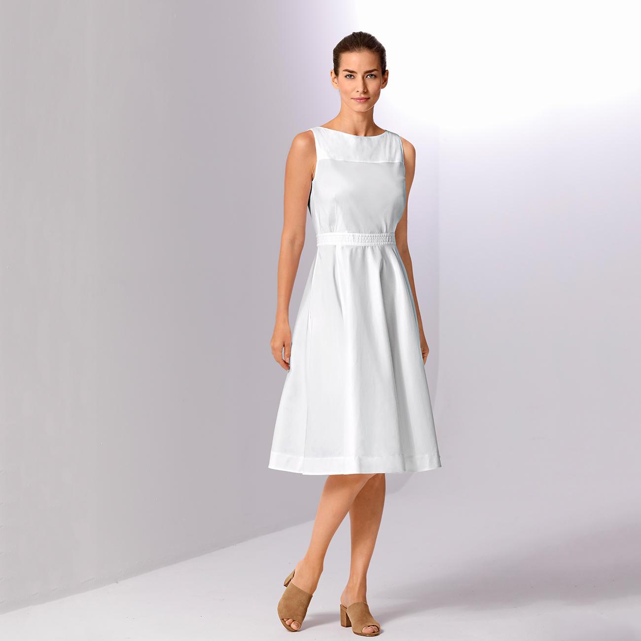 96b8fb9e083915 Paule Ka Couture-Kleid - Die feminine Eleganz der 50ies. Neu aufgelegt vom  Pariser