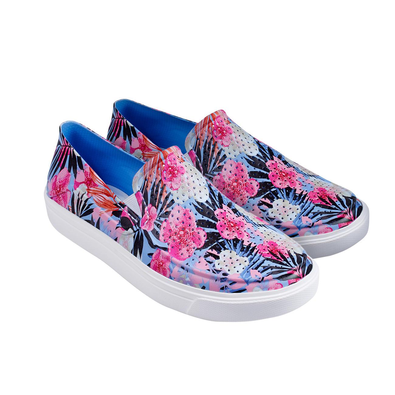 hot sale online e1114 e6f59 Crocs Slip-On, Damen | Mode-Klassiker entdecken