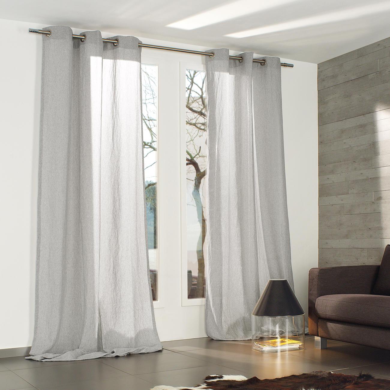 vorhang tramontana 1 st ck vorh nge online kaufen. Black Bedroom Furniture Sets. Home Design Ideas