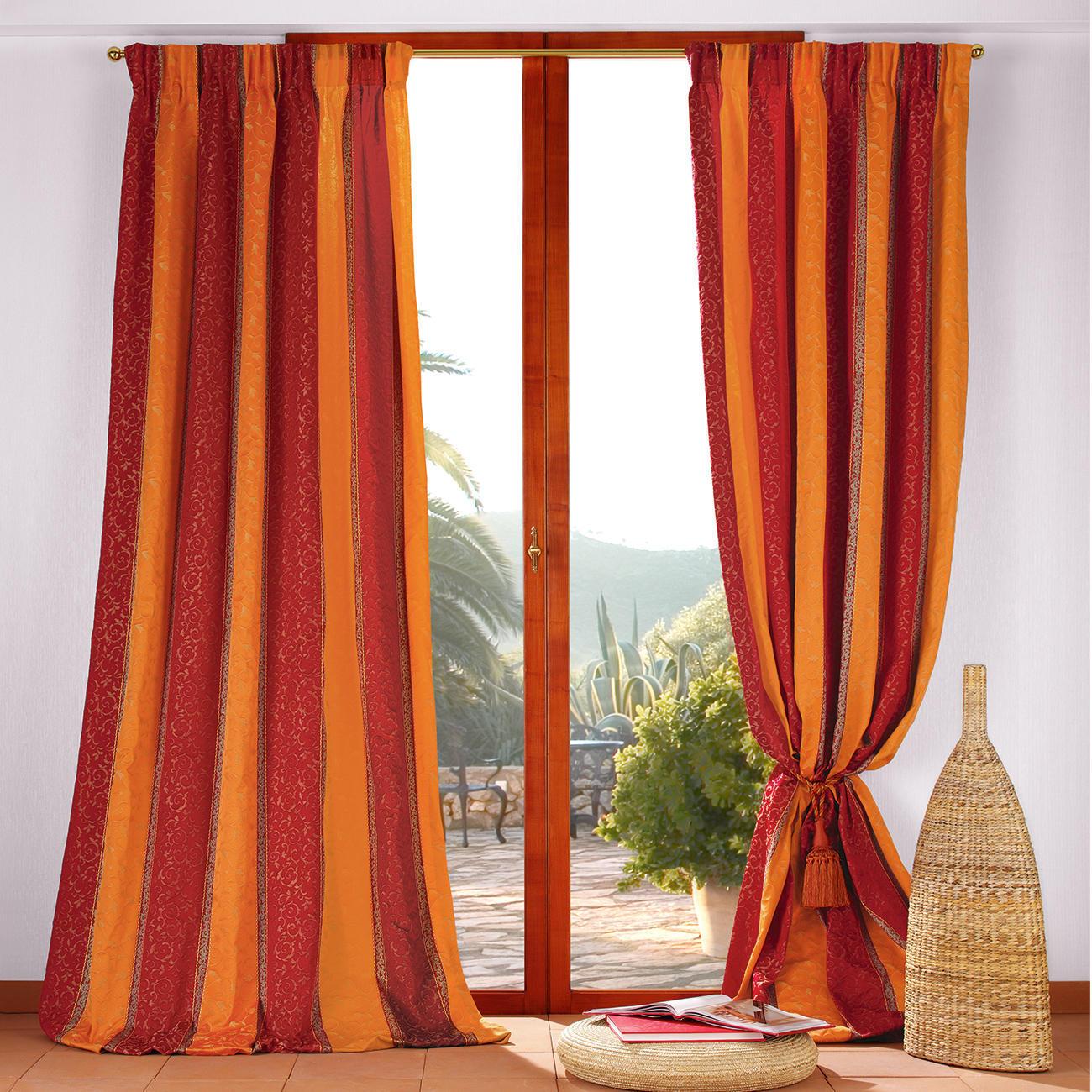 vorhang royal la cour 1 vorhang online kaufen. Black Bedroom Furniture Sets. Home Design Ideas