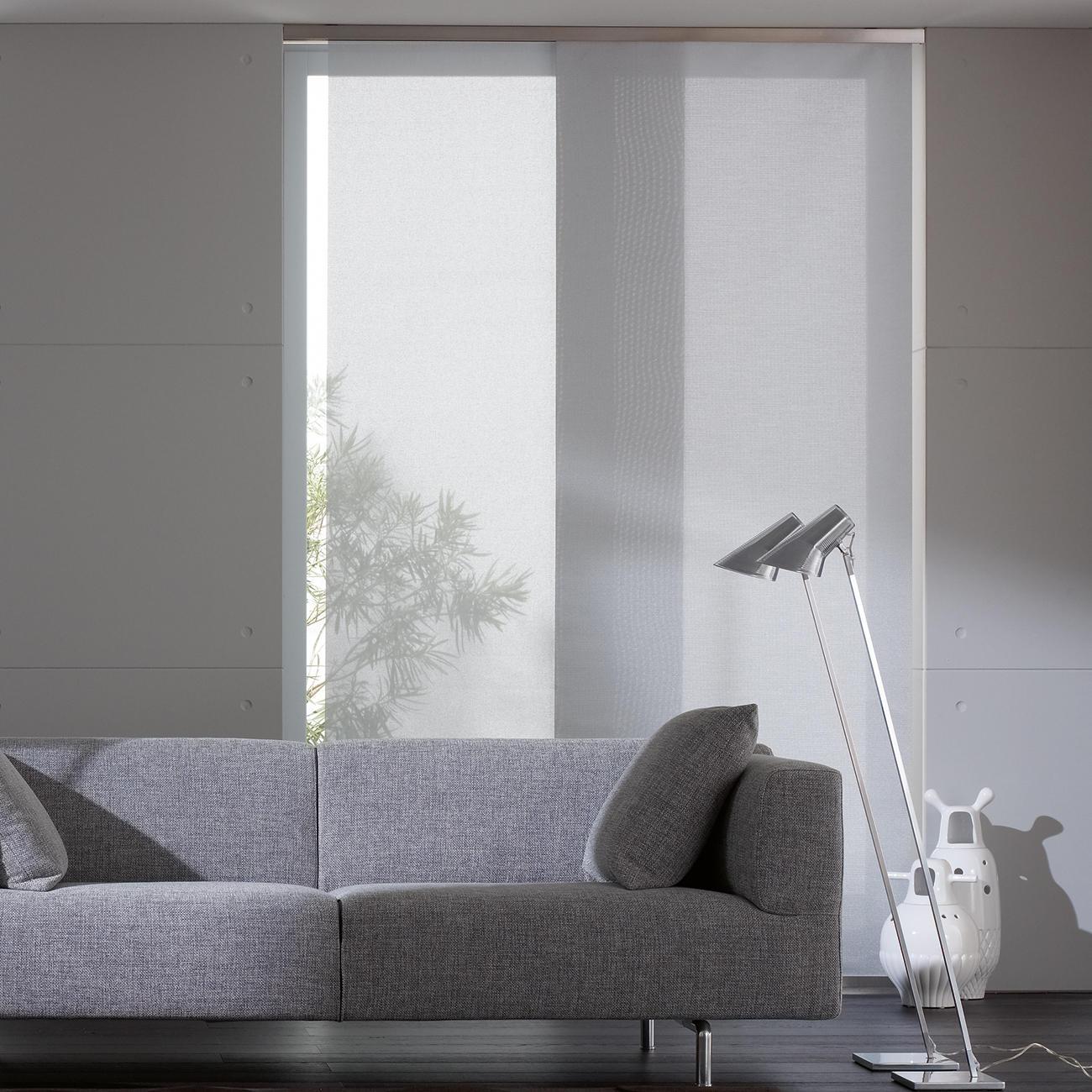 Flächenvorhang Tess 1 Stück Vorhänge Online Kaufen