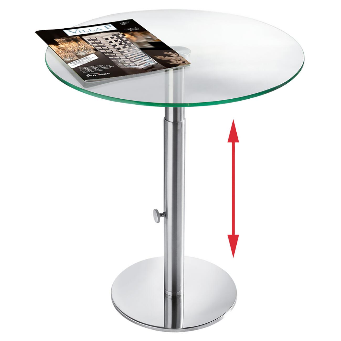der perfekte beistelltisch edles design fr unzhlige gelegenheiten und jedes ambiente - Glasbeistelltisch