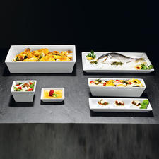 ASA-Formen - Backen, gratinieren, gefrieren. Anrichten und servieren – wie im Gourmet-Restaurant.