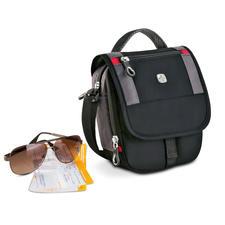 Wenger Mini Boarding-Bag - Alles Wichtige immer zur Hand. Die geräumige, gut organisierte Boarding-Bag von Wenger.