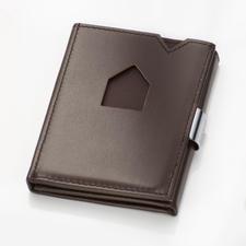 Smart Wallet, Braun