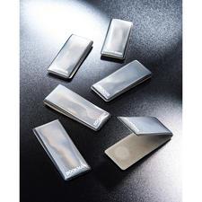Magnet-Retro-Reflektoren - Kleiner Aufwand für ein großes Plus an Sicherheit.
