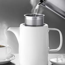 ASA Coffeemaker - Klassisch von Hand gebrühter Kaffee ohne Aufwand. Und ohne Kaffeesatz.