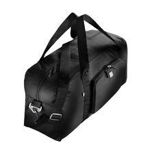 Faltbare XL-Tasche - Erst ultraschmal – dann riesiger Stauraum: 69(!) Liter Zusatz-Volumen mit einem Griff zur Hand.