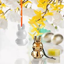 Miffy Keramikanhänger, 3er-Set - Miffy ist das vielleicht berühmteste Hasen-Mädchen der Welt.