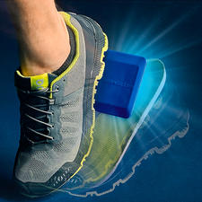 Powerinsole®, Paar - Innovatives Power-Tuning für Ihren Körper. Auf natürliche Weise.