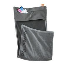 Integrierte Reißverschluss-Tasche für Schlüssel, Mitgliedskarte, Smartphone,...