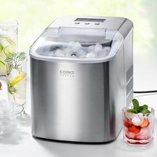 Caso Ice Chef Pro - Der Caso IceMaster Pro: Cool. Komfortabel. Leistungsstark.