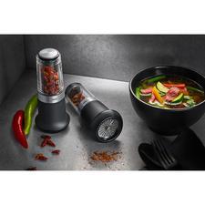 Chili-Schneider X-Plosion® - Feurige Chilis – leichter, schneller, sicherer schneiden. Und exakt dosieren.