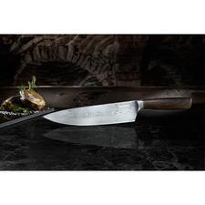 """Böker Core Chefmesser Damast - """"Messer des Jahres 2020"""" (MesserKatalog2020, Kategorie Kochmesser). In limitierter Sonderedition von 199 Exemplaren."""