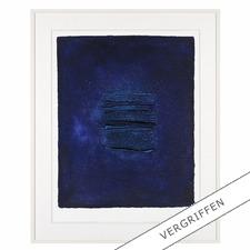 """Foliant 35"", gerahmt 84 x 104 cm."