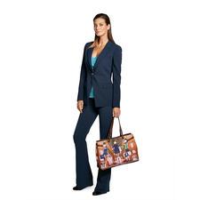 Versace Collection Anzug-Blazer oder -Schlaghose - Versace Collection macht den unkomplizierten Businessanzug zum modischen Highlight.