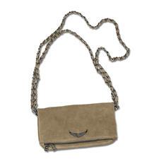 Zadig & Voltaire Chain-Bag - Top-Trend Chain-Bag: Bei Zadig & Voltaire längst ein begehrter Klassiker.