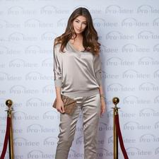 SLY010 Wende-Sweater oder -Joggpants - Die luxuriöse High-Fashion-Variante des Jogginganzugs kommt vom Berliner In-Label SLY010.
