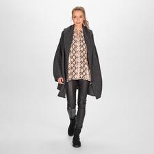 ZOE ONA Oversize-Cardigan - Trendig. Lässig. Vielseitig und zeitlos. Der Oversize-Cardigan vom jungen Knit- & It-Label ZOE ONA.