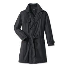 Knirps® Regen-Trenchcoat, Herren - Selten ist praktischer Nutzen so schick: der Trenchcoat vom Wetterschutz-Spezialisten Knirps®.
