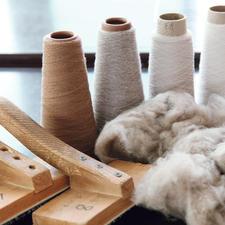 ... bis hin zur Verarbeitung des kostbaren Materials: FTC begleitet die gesamte Produktionskette und beweist besonderes Verantwortungsbewusstsein sowie soziales Engagement.