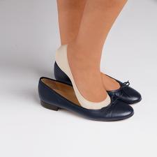 Komfort-Sockletts, 4er-Set - Die perfekten Sockletts: Kein Verrutschen. Kein Rausblitzen. Weit ausgeschnitten. Mit Fersen-Noppen und -Polster.