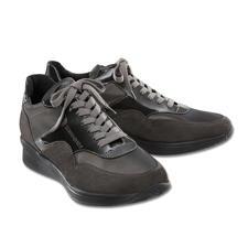 """Samsonite Footwear-Sneaker """"Satin Anthrazit"""" - Der elegante Sneaker """"Satin Anthrazit"""". Ideal auf Reisen. Extra leicht. Super komfortabel."""
