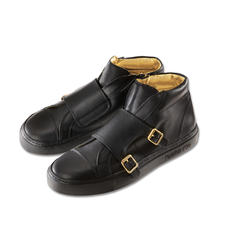 Pantofola d'Oro Sneaker - So edel kann ein Sneaker sein. Feinstes Kalbleder, rahmengenäht in Italien. Von Pantofola D'Oro.