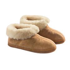 Shepherd Lammfell-Hausstiefel, Damen oder Herren - Ein warmes Zuhause für Ihre Füße.
