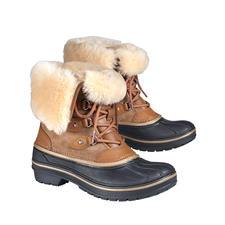 Crocs™ Damen- oder Herren-Winter-Boots - Verzichten Sie auch im Winter nicht auf den Komfort Ihrer geliebten CrocsTM.