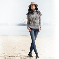Les Copains Culotte - Die richtige Culotte für Business und Freizeit. Von Les Copains.