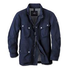 Hackett Velospeed-Jacke - Selten findet man in modischen Kollektionen einen solchen Klassiker.