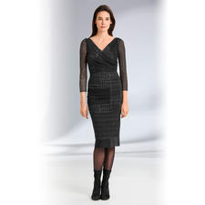 Fuzzi Handtaschenkleid Tweedlook - Das Designerkleid für die Handtasche. Und für fast jeden Anlass.